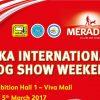 MKA INTERNATIONAL DOG SHOW 2017