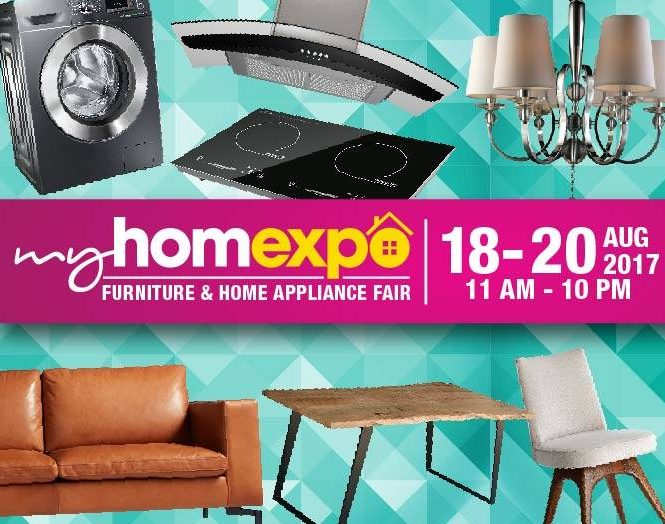 MY HOMEXPO