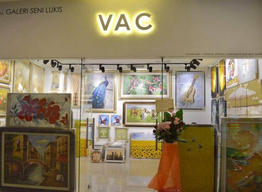 NEW OPENING : VAC