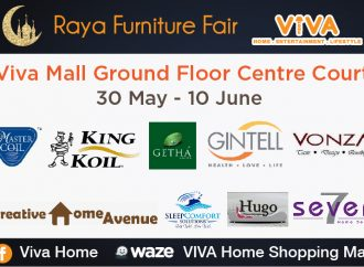 RAYA FURNITURE FAIR