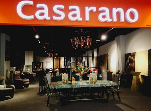 NEW OPENING : CASARANO FURNITURE