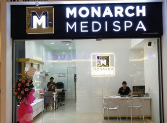NEW OPENING : MONARCH MEDISPA