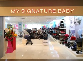 NEW OPENING : SIGNATURE BABY