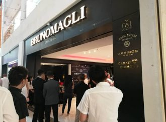 NEW OPENING : BRUNOMAGLI