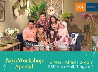 SSF RAYA WORKSHOP